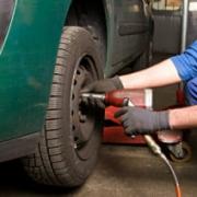 conservação controle de pneus