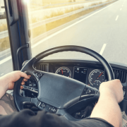 Evolução da profissão do motorista