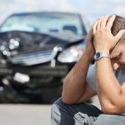 O que fazer em acidente de transito