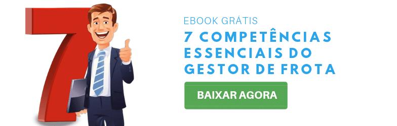 Gestor de frota: 7 competências essenciais ebook