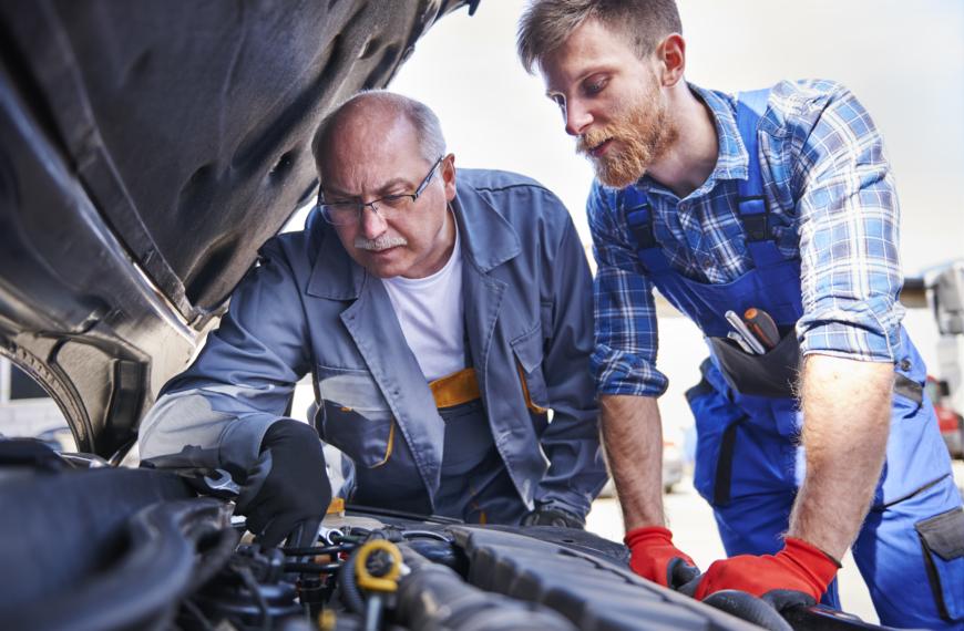 A falta de matéria-prima nas montadoras: como você está se preparando?