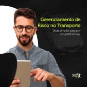 gerenciamento de risco no transporte