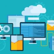 saas software como um serviço
