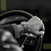perfil do condutor